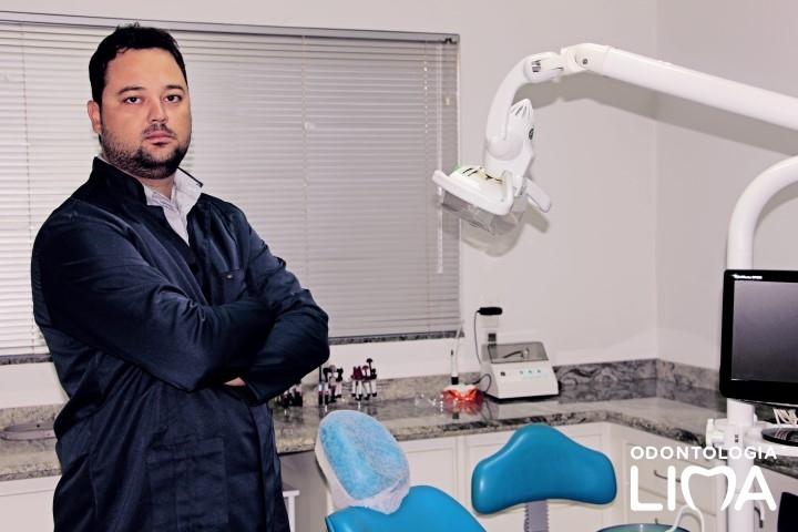 Dr. Guilherme Lima