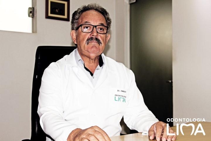 Dr. Emídio Lima